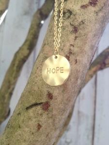 Spring Equinox Hope